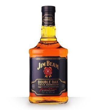 Buy Jim beam double oak online from Nairobi drinks