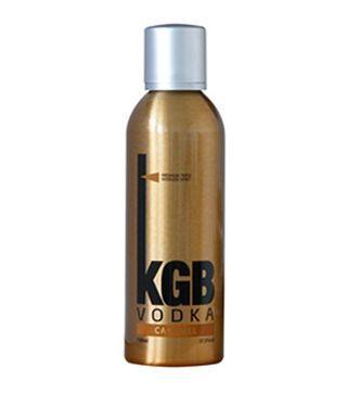 Buy KGB vodka caramel liqueur online from Nairobi drinks