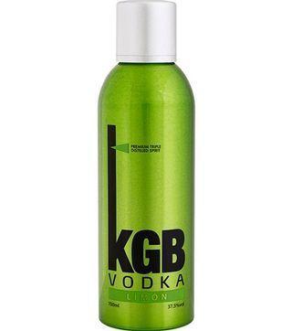 Buy KGB vodka limon liqueur online from Nairobi drinks