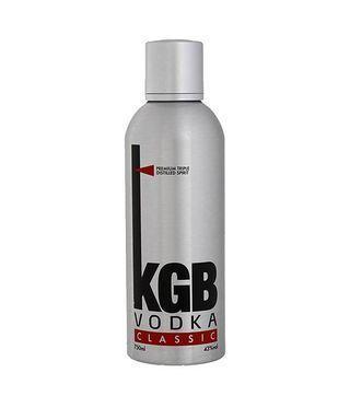 Buy KGB vodka classic online from Nairobi drinks