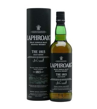 Buy Laphroaig The 1815 Legacy Edition online from Nairobi drinks