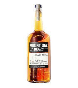 Buy Mount Gay Black Barrel online from Nairobi drinks