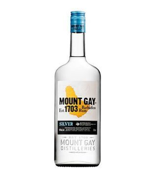 Buy Mount Gay Silver online from Nairobi drinks
