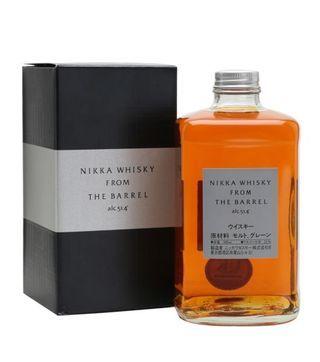 Buy Nikka Whisky from The Barrel online from Nairobi drinks