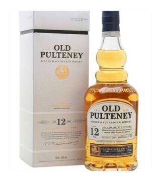 Buy Old Pulteney 12 Years online from Nairobi drinks