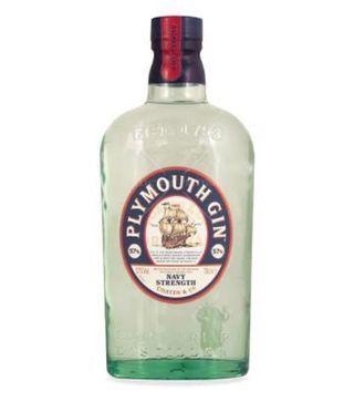 Buy Plymouth Navy Strength Gin online from Nairobi drinks