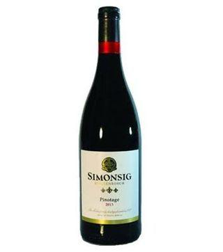 Buy Simonsig pinotage online from Nairobi drinks