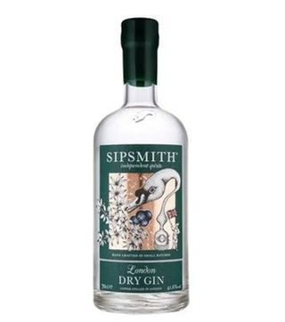 Buy Sipsmith dry gin online from Nairobi drinks