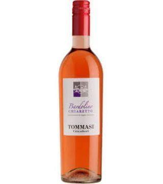 Buy Tommassi Bardolino chiaretto rose online from Nairobi drinks