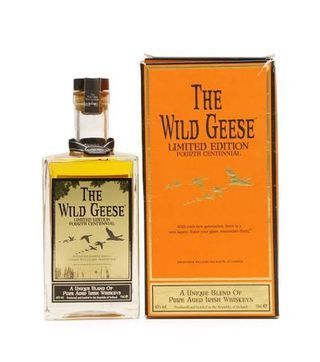 Buy Wild geese limited edition irish whiskey online from Nairobi drinks