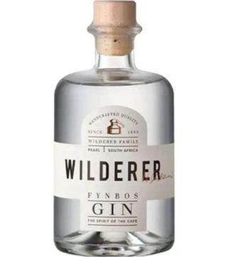 Buy Wilderer Fynbos Gin online from Nairobi drinks