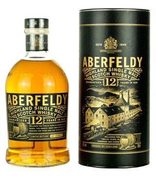 Buy aberfeldy 12 years online from Nairobi drinks