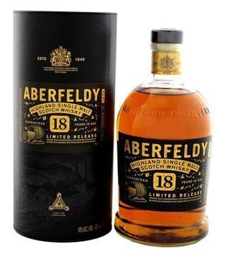 Buy aberfeldy 18 years online from Nairobi drinks