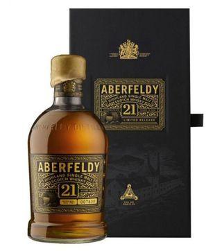 Buy aberfeldy 21 years online from Nairobi drinks