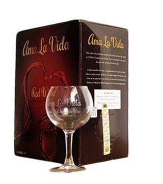 Buy ama la vida red cask online from Nairobi drinks