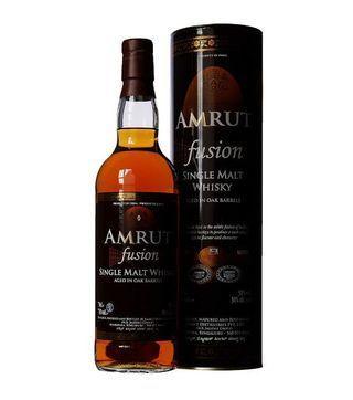 Buy amrut fusion single malt indian whisky online from Nairobi drinks