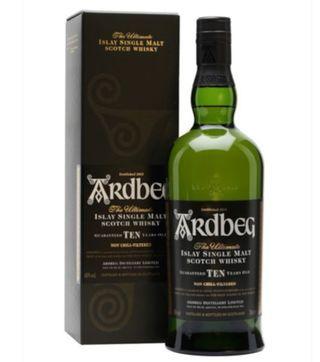 Buy ardbeg 10 years online from Nairobi drinks