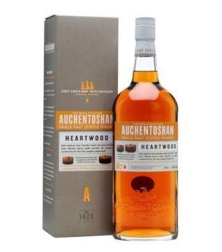 Buy auchentoshan heartwood online from Nairobi drinks