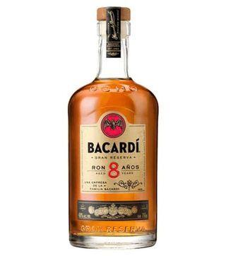 Buy bacardi 8 years online from Nairobi drinks