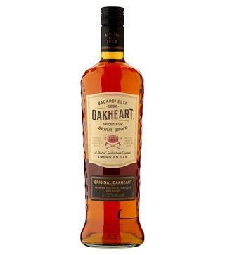 Buy bacardi oakheart/ Spiced online from Nairobi drinks