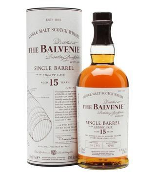 Buy the balvenie 15 years single barrel sherry cask online from Nairobi drinks