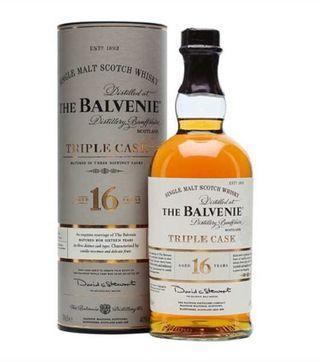 Buy the balvenie 16 years triple cask online from Nairobi drinks