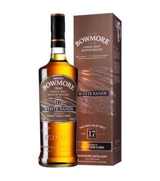 Buy bowmore 17 years white sands online from Nairobi drinks