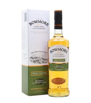 Buy bowmore small batch reserve bourbon cask matured online from Nairobi drinks