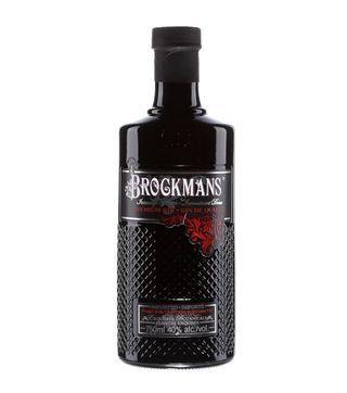 Buy brockman's premium gin online from Nairobi drinks