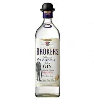 Buy brokers london dry gin online from Nairobi drinks