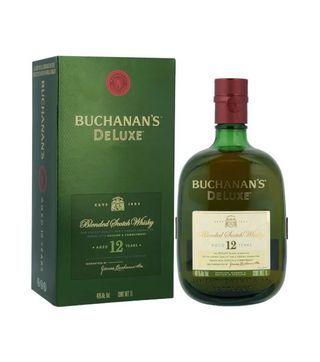 Buy buchanans deluxe 12 years online from Nairobi drinks