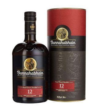 Buy bunnahabhain 12 years online from Nairobi drinks