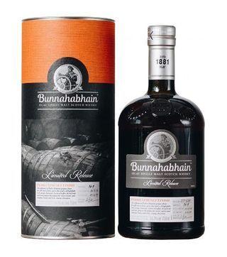 Buy bunnahabhain limited release online from Nairobi drinks