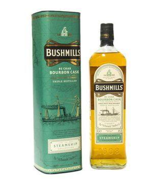 Buy bushmills bourbon cask steamship online from Nairobi drinks