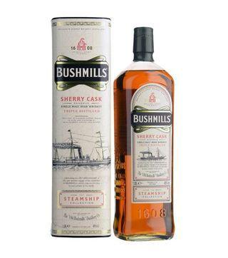 Buy bushmills sherry cask steamship online from Nairobi drinks