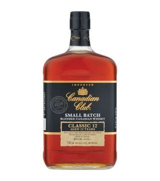 Buy canadian club classic 12 years small batch online from Nairobi drinks