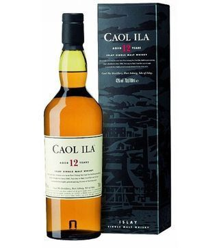 Buy caol ila 12 years online from Nairobi drinks