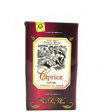 Buy caprice red dry cask online from Nairobi drinks