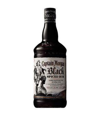 Buy captain morgan black spiced rum online from Nairobi drinks