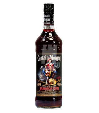 Buy captain morgan black online from Nairobi drinks
