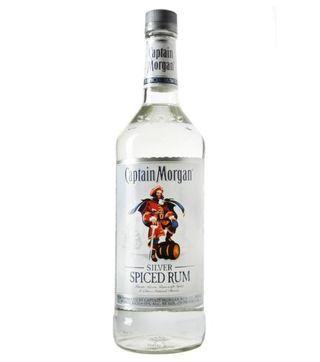 Buy captain morgan white spiced rum online from Nairobi drinks