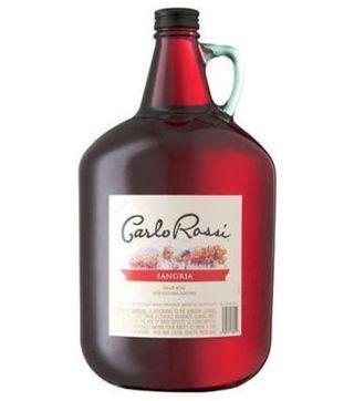 Buy carlo rossi sangria online from Nairobi drinks
