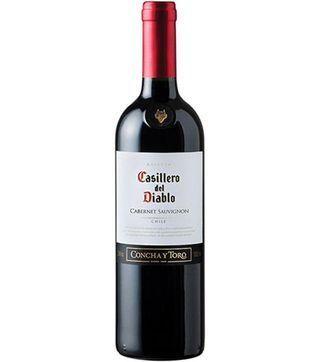 Buy casillero del diablo cabernet sauvignon online from Nairobi drinks