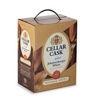 Buy cellar cask white sweet cask online from Nairobi drinks