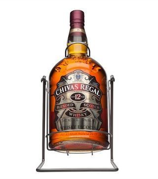 Buy chivas regal 12 years  4.5 Litres king size online from Nairobi drinks