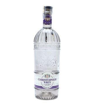 Buy christopher wren london dry gin online from Nairobi drinks