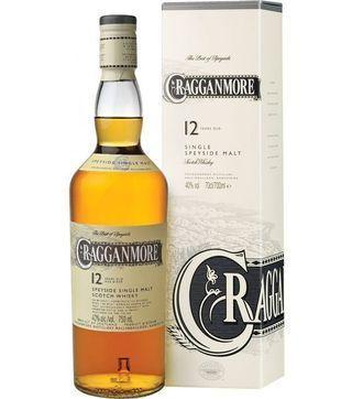 Buy cragganmore 12 years online from Nairobi drinks