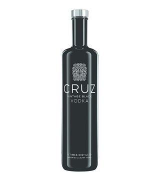 Buy cruz vintage black online from Nairobi drinks