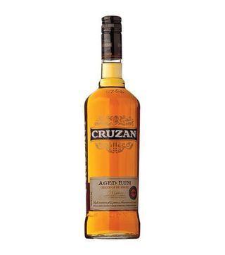 Buy cruzan aged rum online from Nairobi drinks
