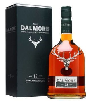 Buy the dalmore 15 years online from Nairobi drinks